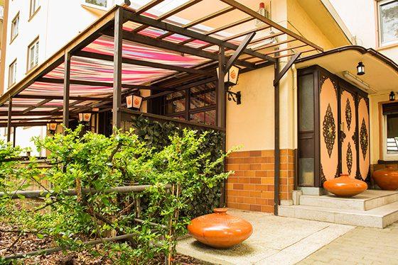 armenisches restaurant frankfurt
